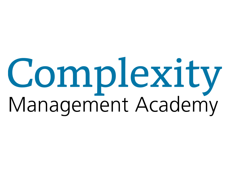 Complexity Management Academy